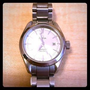Omega Women's watch
